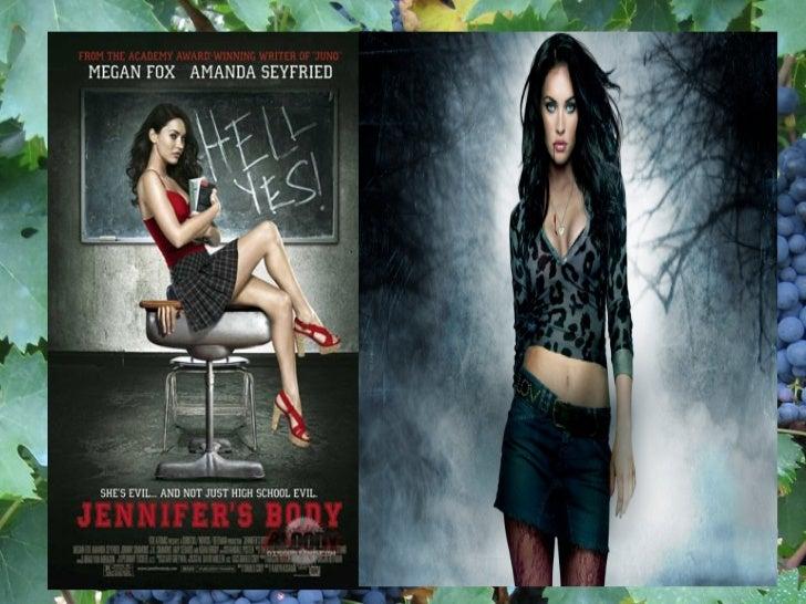 Jennifer Check es una chica sexy que vive en Devils Kettle, un pequeño pueblo muy famoso por tener unacatarata llamada la ...