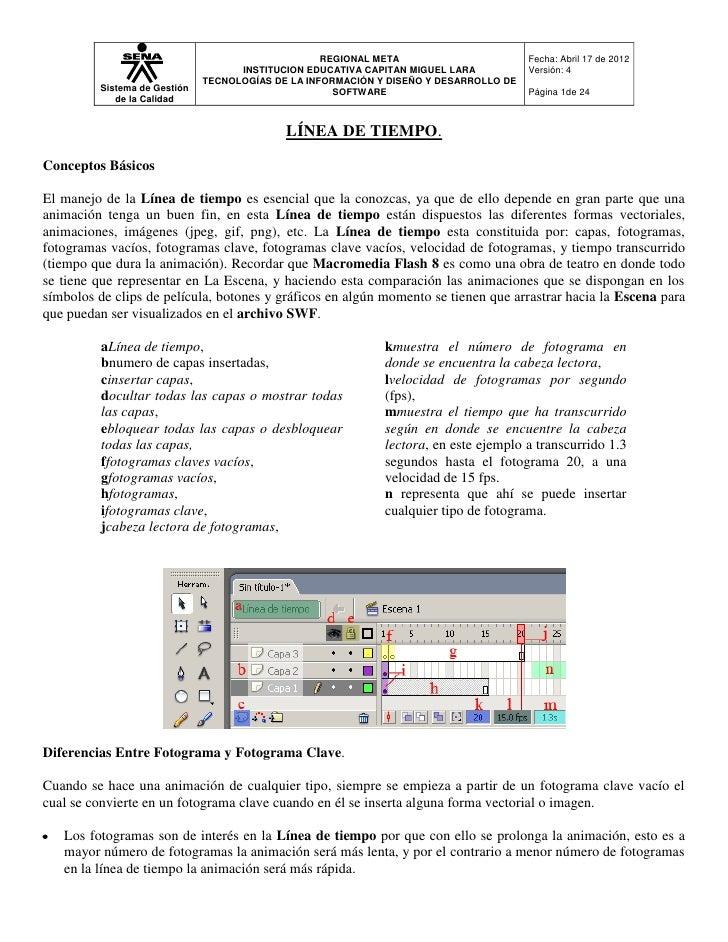 REGIONAL META                       Fecha: Abril 17 de 2012                                    INSTITUCION EDUCATIVA CAPIT...