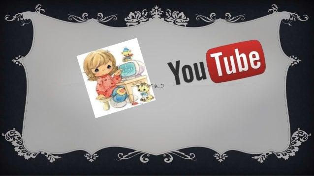 ¿QUÉ ES YOUTUBE?  Ofrece un servicio gratuito para compartir videos .  Se pueden encontrar clips o trozos de películas, ...