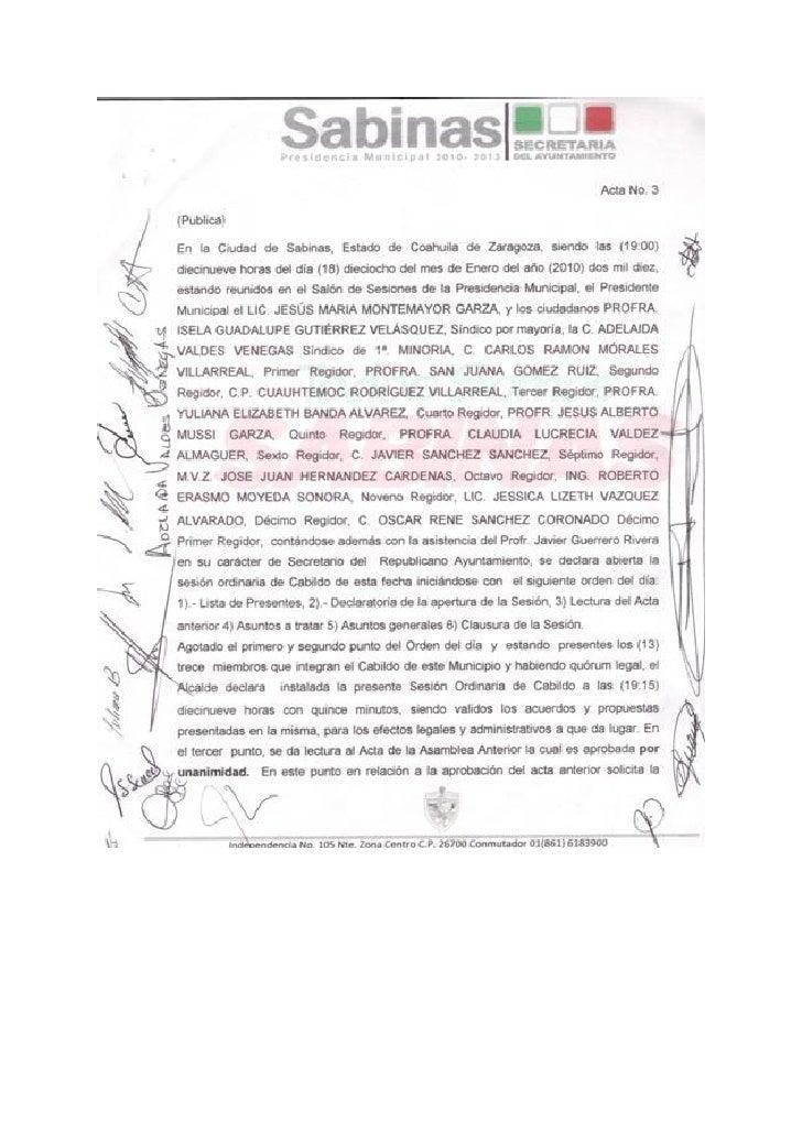 Acta 03