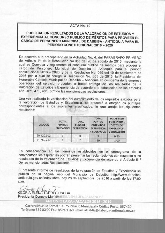 Acta 10