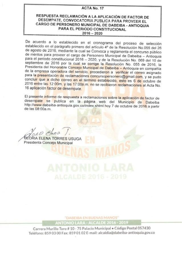 Acta 17