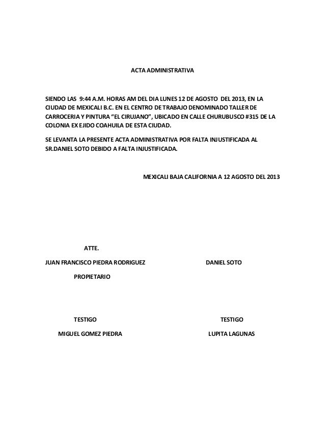 Acta Administratitva Retardos