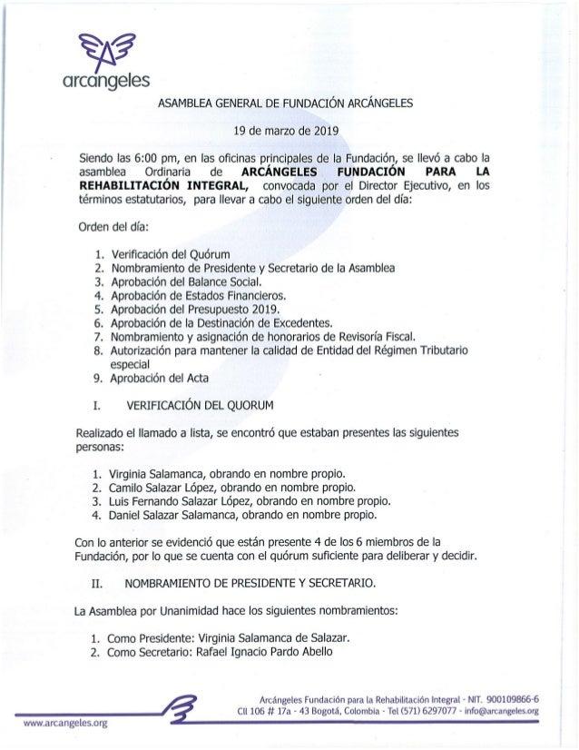Acta autorizacion representante legal