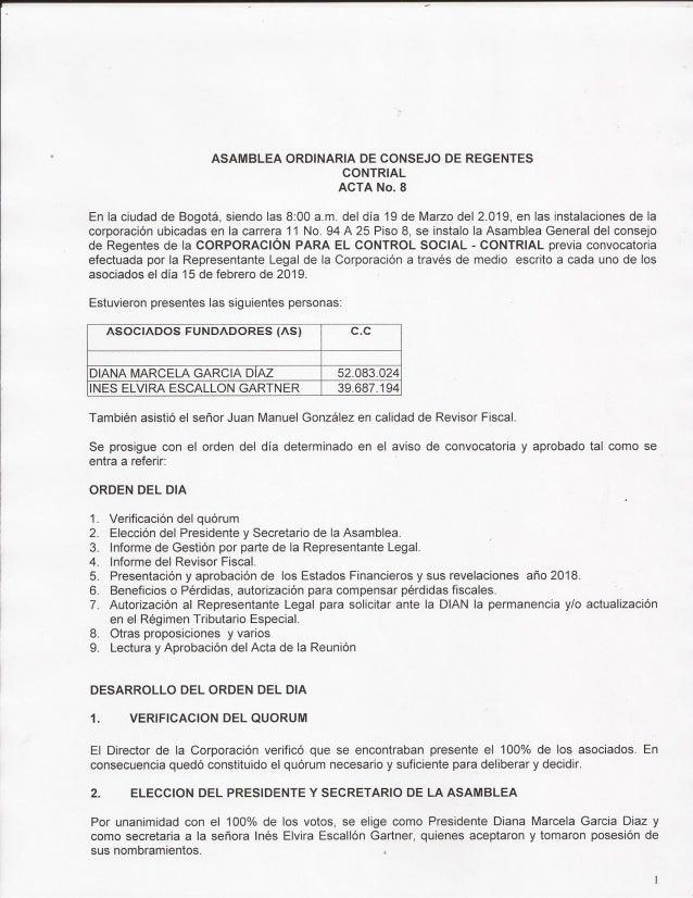 Contrial-Acta de asamblea (marzo 2019)