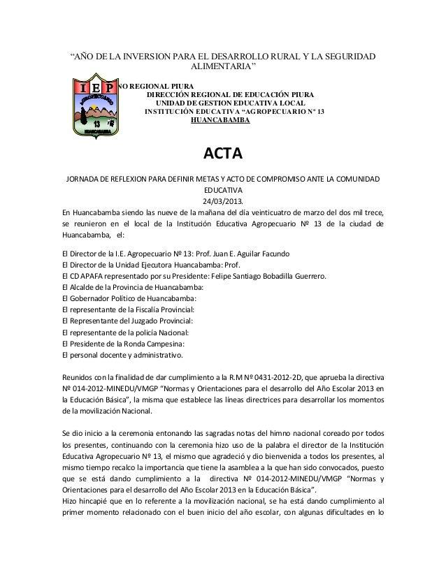 """""""AÑO DE LA INVERSION PARA EL DESARROLLO RURAL Y LA SEGURIDAD                          ALIMENTARIA""""       GOBIERNO REGIONAL..."""