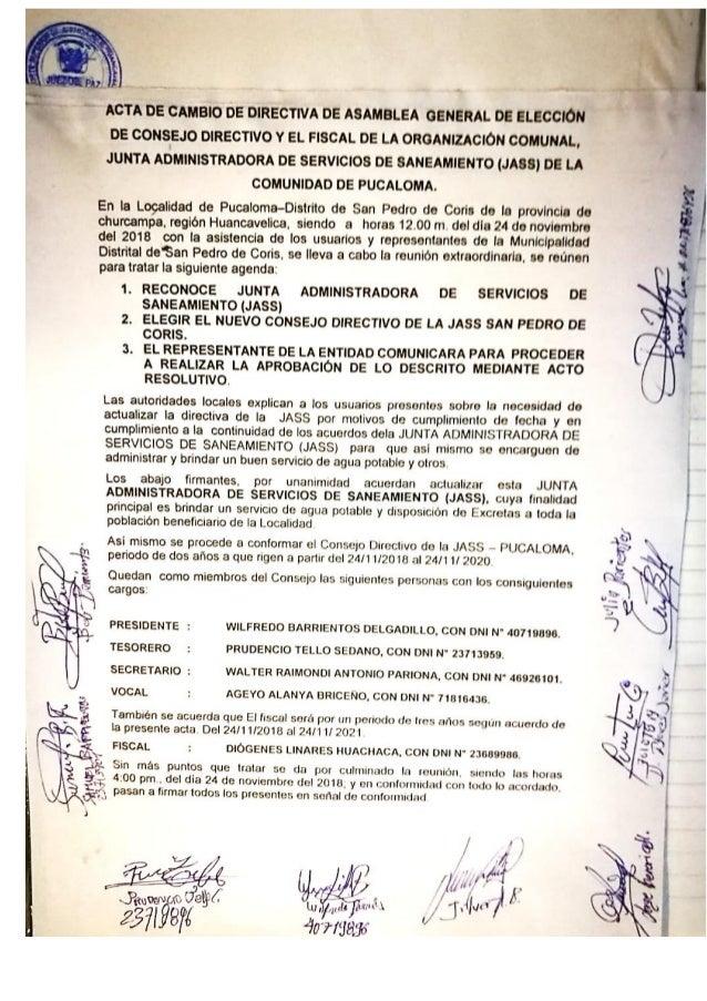 Acta de de actualizacion y cambio de directiva jass pucaloma (1)