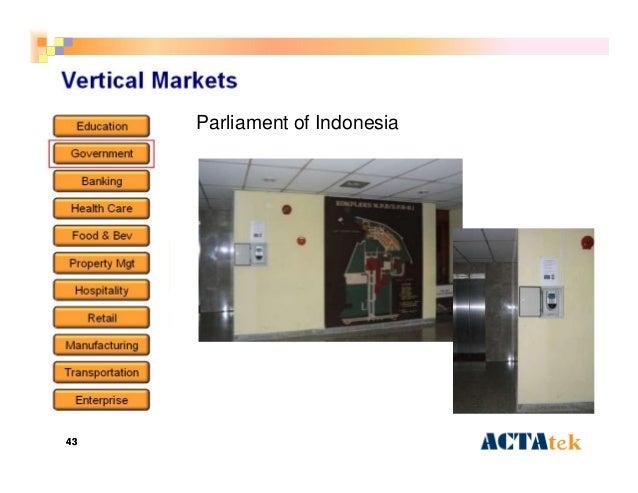 4343 Parliament of Indonesia
