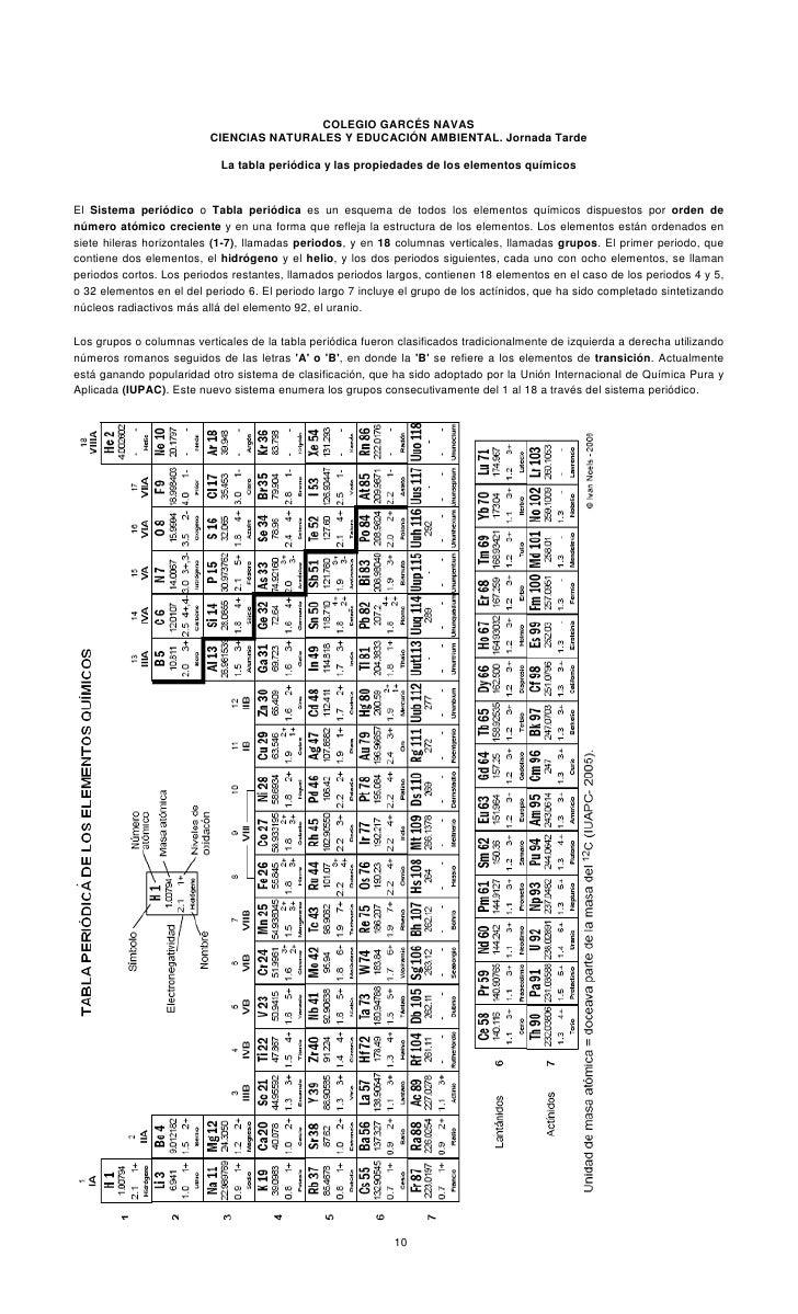 Actividades ciencias grado sptimo 10 11 1 urtaz Image collections
