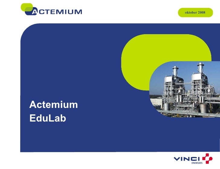 Actemium EduLab