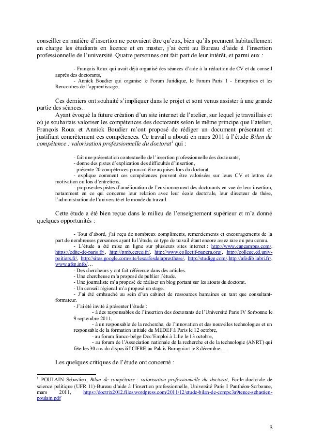 l u2019insertion par la valorisation u00b0  l u2019exemple de l u2019atelier