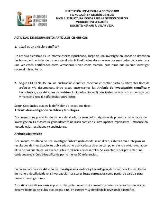 INSTITUCIÓN UNIVERSITARIA DE ENVIGADO TECNOLOGÍA EN GESTIÓN DE REDES NIVEL 4: ESTRUCTURA LÓGICA PARA LA GESTIÓN DE REDES M...