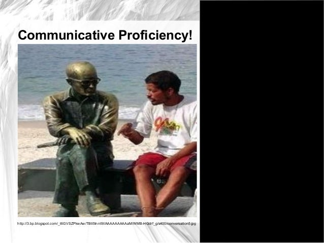 NCSSFL-ACTFL Can Do Statements: How Proficiency are your