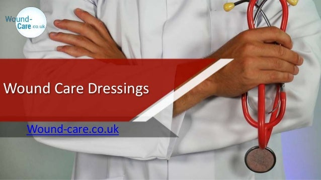 Wound Care Dressings Wound-care.co.uk