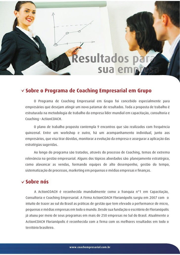 Coaching Grupo Slide 2