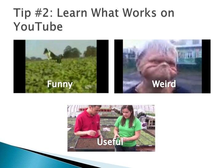 Tip #1: Anyone Can Do a Video<br />Camtasia<br />