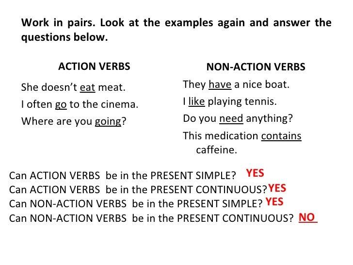 Verbs worksheets | action verbs worksheets.