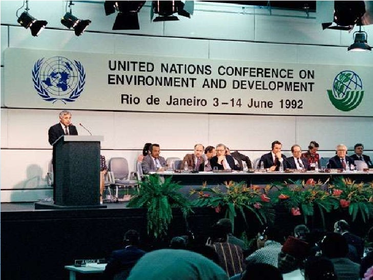 rio kyoto and copenhagen un conferences essay International efforts on climate change mitigation  adopted the kyoto protocol  its sister rio conventions are the un convention on biological diversity and.