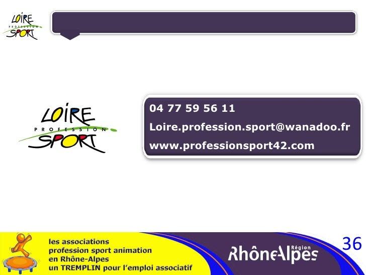 04 77 59 56 11 [email_address] www.professionsport42.com