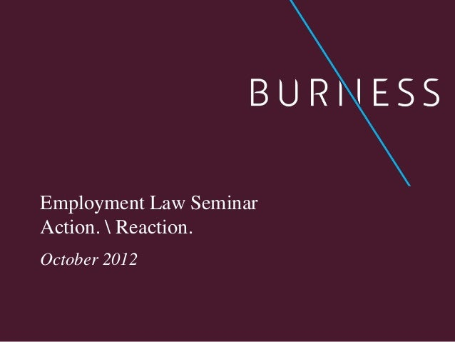 reaction about pre employment seminar 9 unique and amazingly useful ways to evaluate job applicants by michael mercer, phd research proves pre-employment tests are the most accurate method to predict or forecast how an applicant may perform on-the-job.