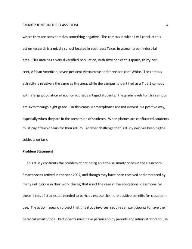 Dissertation problem statements SlideShare
