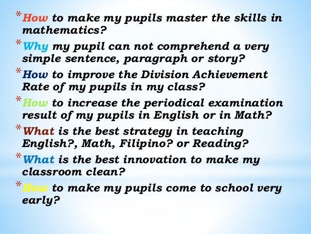 master mathematics thesis