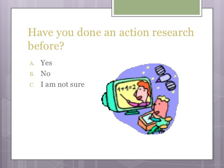 What Are Some Examples of Action Research Papers?