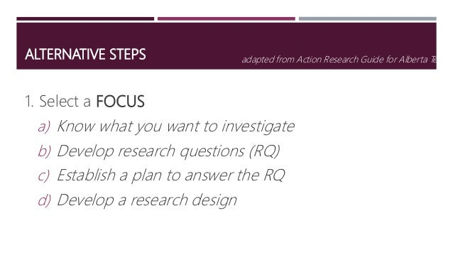 introduction to action research pdf