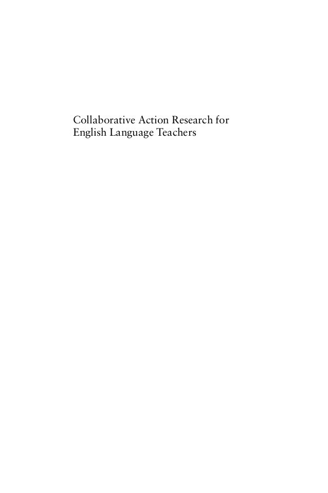 action research paper on Action research paper is a type of college research paper with the main aim of calling on the readers to take a certain action to carry out change in this type of research document, you will be making the readers see the need for a change through a possible wrong behavior or action that is being practiced and you will enjoin the readers to.