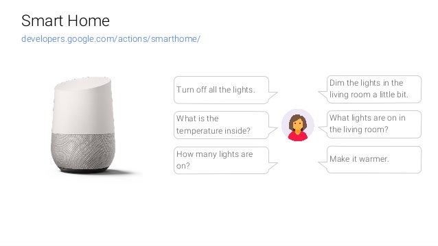 Google Assistant - Why? How?