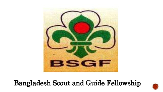 Bangladesh Scout and Guide Fellowship