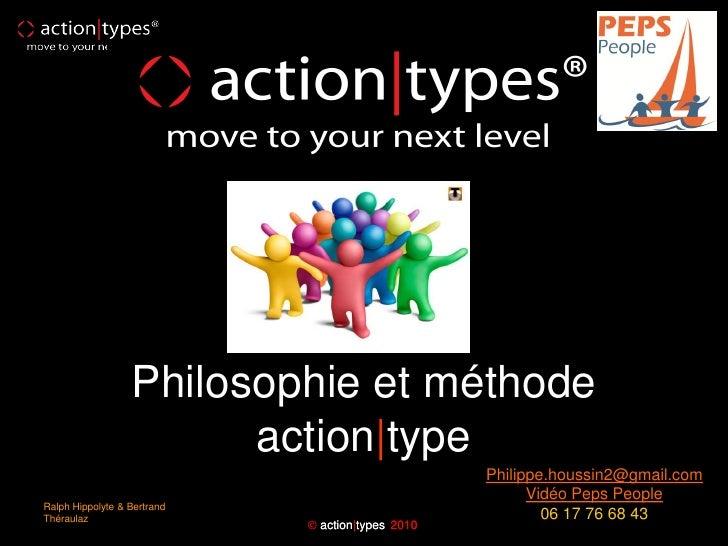 Action types en quelques mots 2011