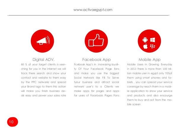 Best Website Design Company In Egypt
