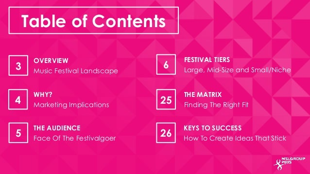 Bands & Brands: A Guide to Experiential Activations at Music Festivals Slide 2