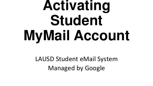tstc mymail