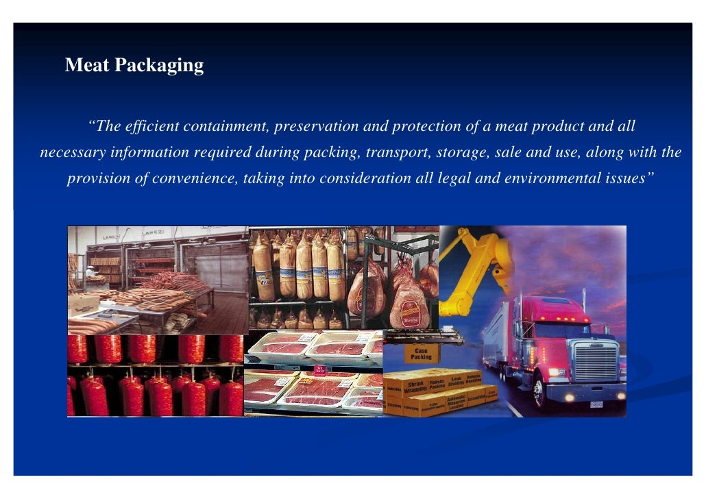 Active and intelligent packaging Slide 2
