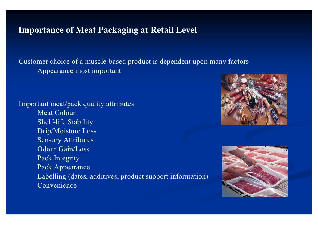 Active and intelligent packaging Slide 3