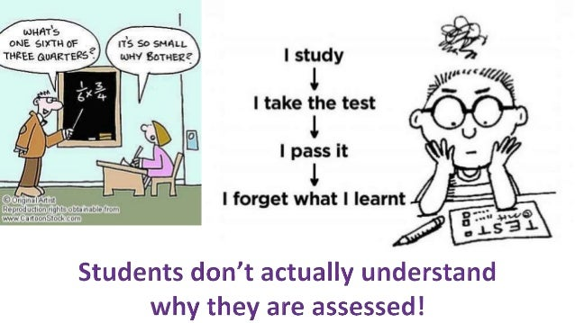 Active Learning  Classroom Assessment Practices