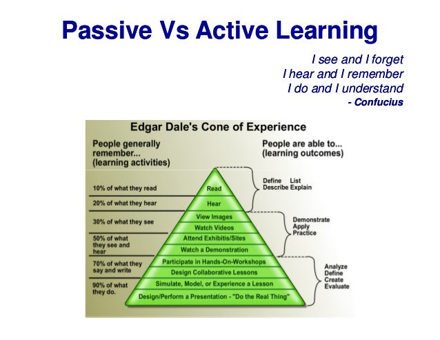 Active learning methods in higher education [compatibility mode]