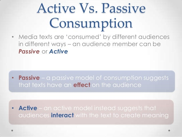 Gay active or passive