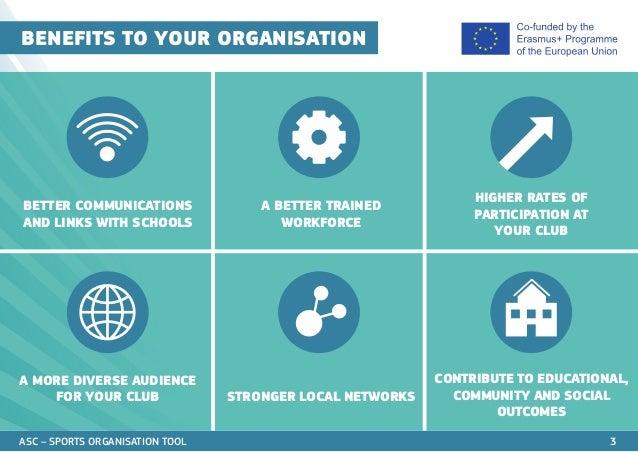 Active School Communities Toolkit for Community Sports Organisations Slide 3