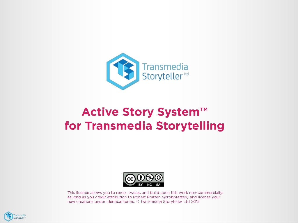Storytelling curation - cover