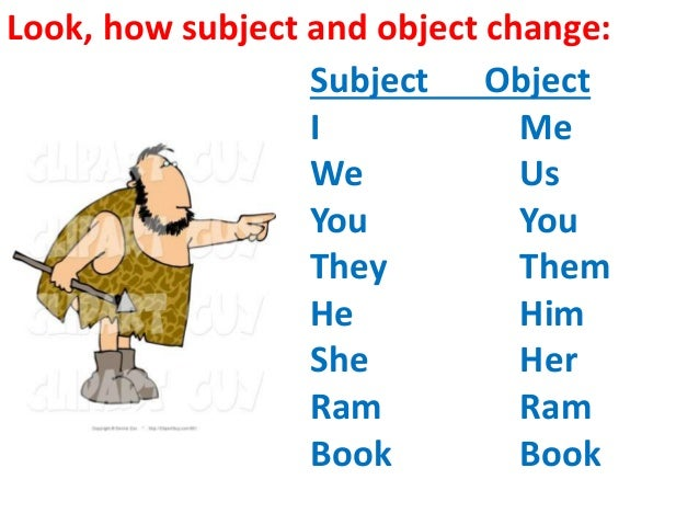 steps on how to change active and passive voice