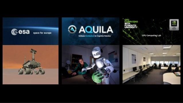Bio-inspired Active Vision System Slide 3