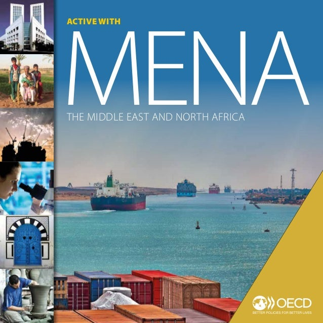 MENA ACTIVE WITH THE MIDDLE EAST AND NORTH AFRICA