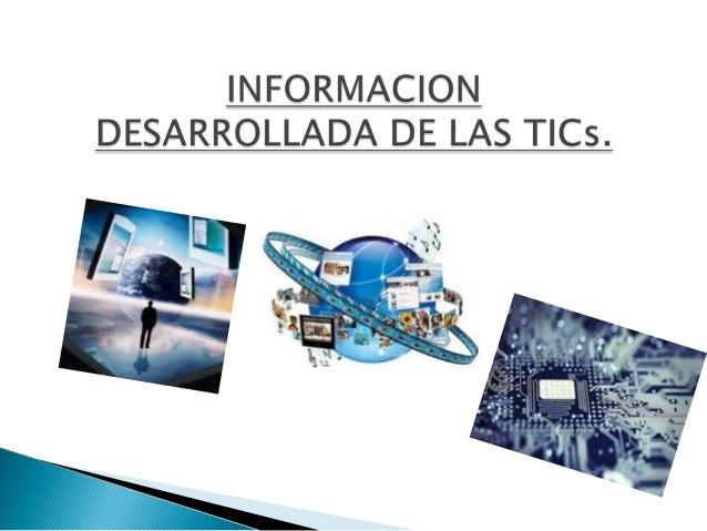 TIPOS DE TECNOLOGIA: Tecnologías de la  información, Tecnologías de web. Tecnologías para  aplicaciones móviles