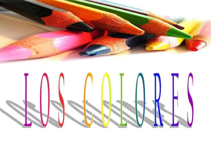 Como a partir de los colores primarios se pueden conseguir otros, y dependiendo de las tonalidades hacer diferentes clasif...