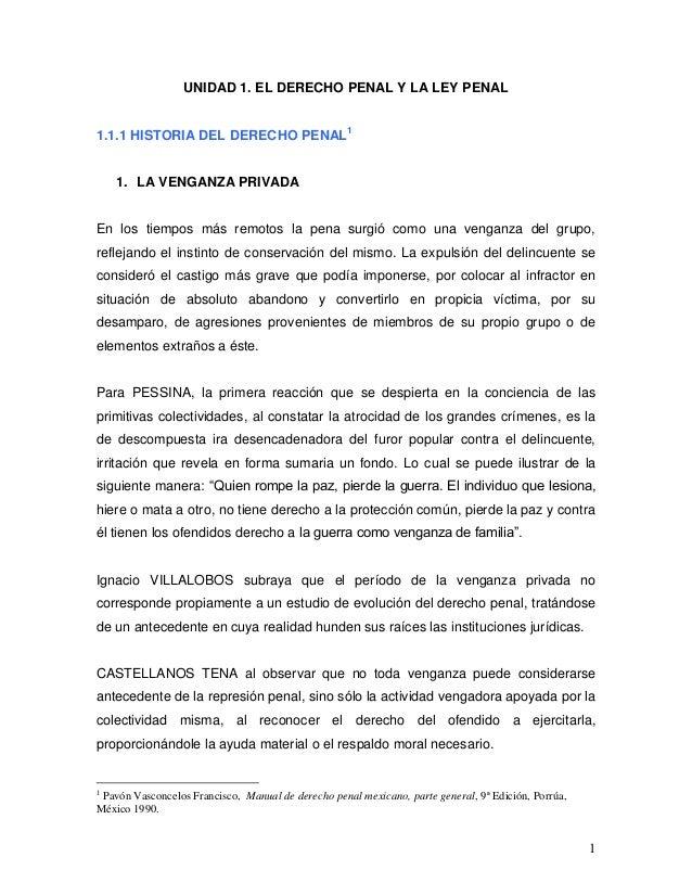 historia del derecho penal essay Tema 3 evolución histórica del derecho penal algo de historia jurídica tema 4 tendencias actuales en la ciencia penal beccaria feuerbach kant von liszt.