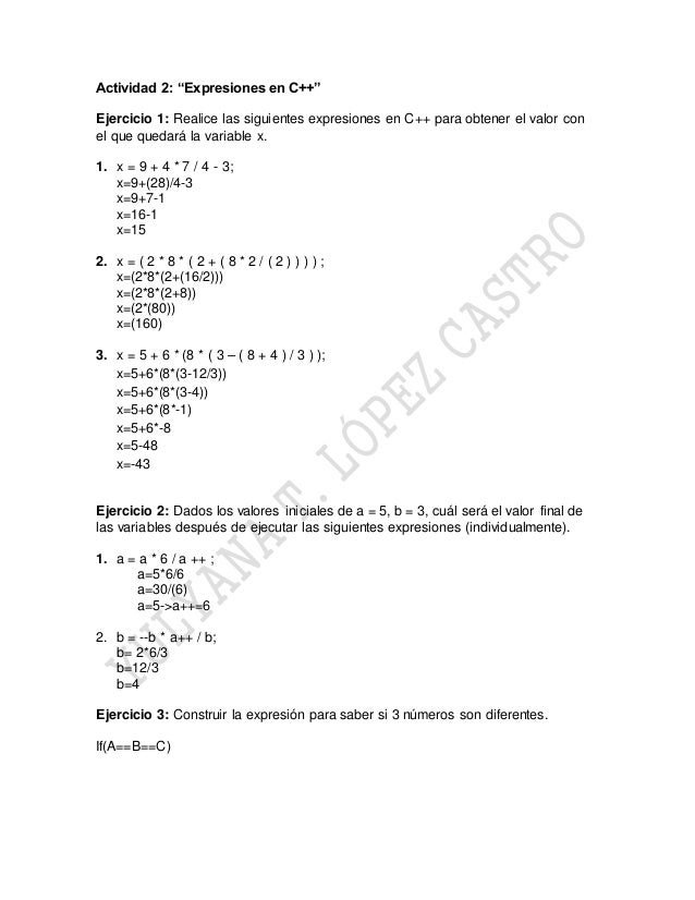 Soluciones Segunda Semana Estructura Del Lenguaje De