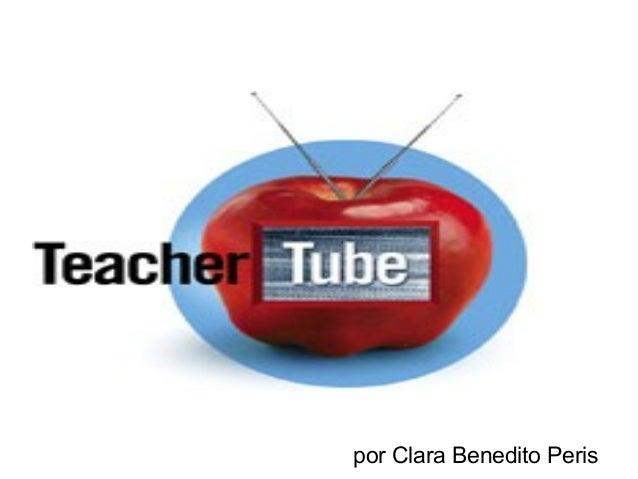 por Clara Benedito Peris
